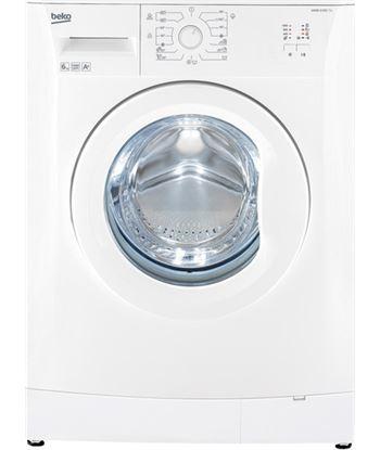 Beko WTE6511BW lavadora carga frontal Lavadoras - WTE6511BW