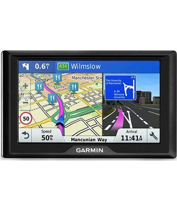 """Navegador gps Garmin drive 51 we lmt-s 5"""" europa oeste 24 010_01678_2b"""