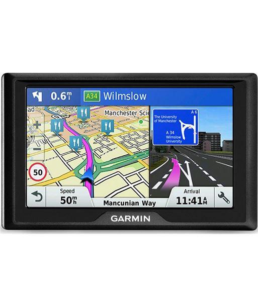Navegador gps Garmin drive 51 we lmt-s 5'' europa oeste 24 GAR010_01678_2B - 010_01678_2B