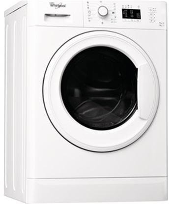 Lavadora/secadora  carga frontal  7+5kg Whirlpool wwde7512 (1200rpm)