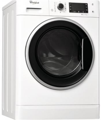 Lavasecadora Whirlpool wwdp10716, 10+7 kg, 1600 rp