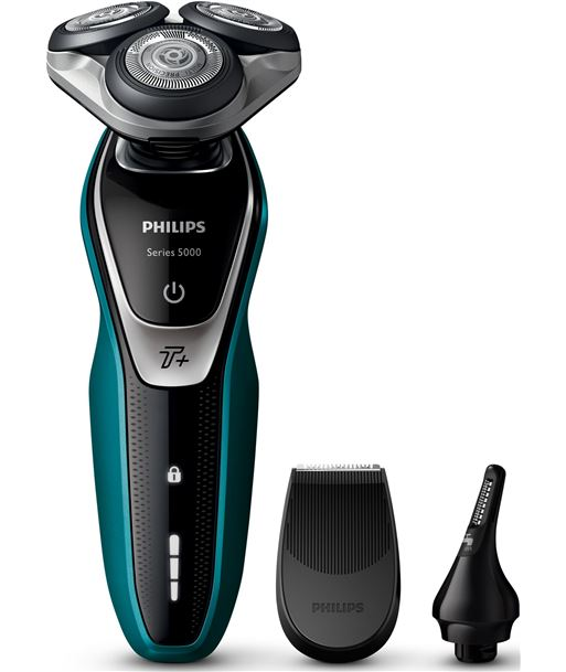 Philips-pae afeitadora philips s5550/44 serie 6 phis5550_44 - PHIS5550_44