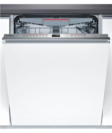 Lavavajillas  integrable  Bosch smv68mx03e 14s 8p