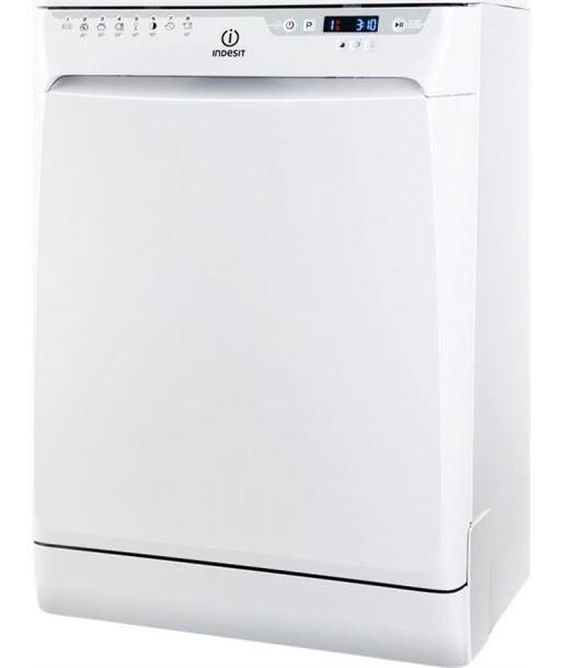 Indesit lavavajillas whirlpool dfp58b+96eu - DFP58B+96EU