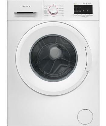 Daewoo lavadora carga frontal dwdmv10b1, 6kgs, a++, 1000r