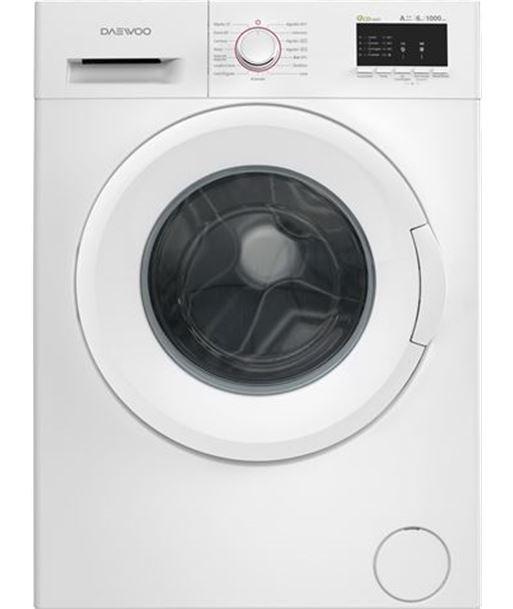 Daewoo lavadora carga frontal dwdmv10b1, 6kgs, a++, 1000r - DWDMV10B1