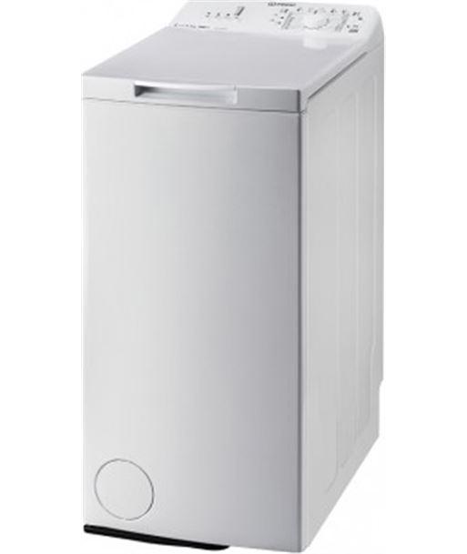 Lavadora carga superior Indesit BTWA61052 - 8050147535042