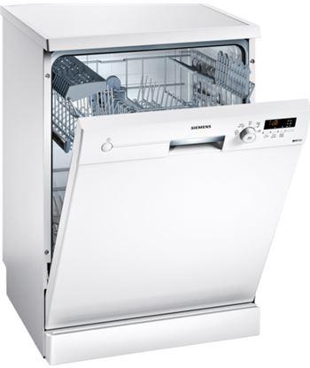 Lavavajillas 60cm Siemens SN215W00CE blanco a+ 12c
