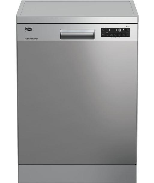 Beko DFN28430X lavavajillas Lavavajillas - DFN28430X