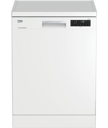 Beko DFN28430W lavavajillas Lavavajillas - DFN28430W