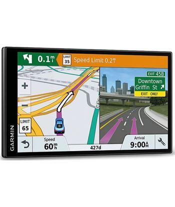 Navegador gps Garmin drivesmart 61 eu lmt-s 6,95'' toda europa 45 pa?ses GAR010_01681_12