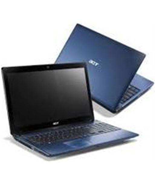 Ordenador port. ultrabook Acer sf314-52-37dk 14'' 4713883469524 - 4713883469524