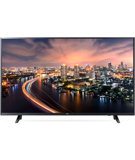 Lcd led 55 Lg 55UJ620V ips 4k hdr smart tv satelit - 55UJ620V