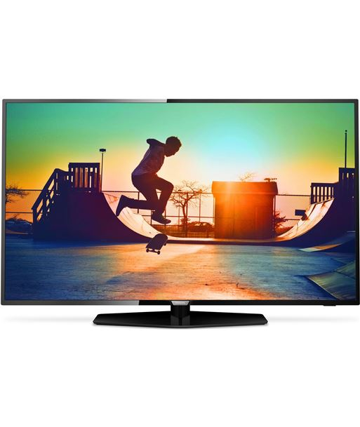 "50"" tv led Philips 50PUS616212 - 50PUS616212"