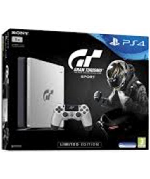Sony consola ps4 1tb edición limitada + gt sport sps9908869 - 0711719908869