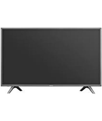 43'' tv Hisense H43N5700 uhd 4k TV entre 33'' y 49'' - H43N5700