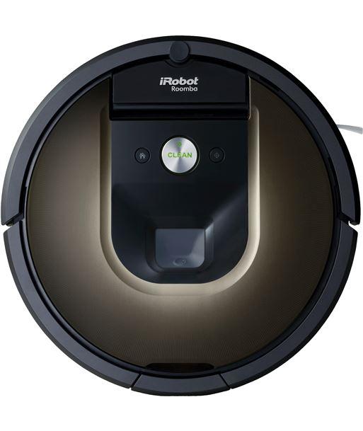 Roomba 980 robot aspirador sin bolsa 98004 - ROOMBA980