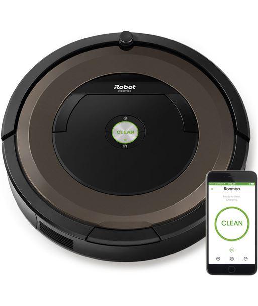 Robot aspirador Roomba 896 ROO896 - ROO896