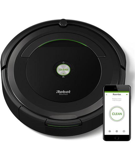 Robot aspirador Roomba 696 - 696