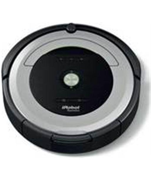 Irobot Roomba 680 - robot aspirador, alto rendimiento de limpieza, programa - R680
