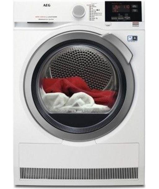 Electrolux secadora aeg t8dbg862 a+++ 8kg - T8DBG862
