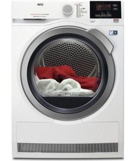 Electrolux secadora aeg t8dbg862 a+++ 8kg
