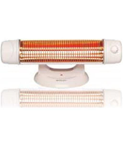 Radiador cuarzo Orbegozo bp5003, 1200w, 2 barras, - BP5003