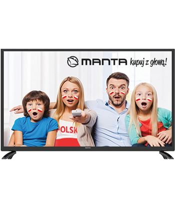 Tv led 32'' Manta 3204 LED320M9