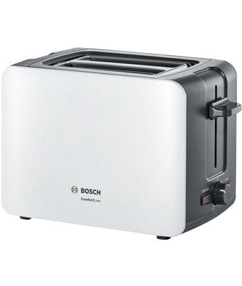 Tostadora Bosch tat6a111 1090w 2r blanco BOSTAT6A111