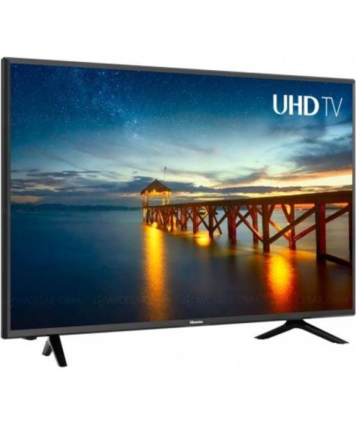 """55"""" tv Hisense H55N5700 uhd 4k - H55N5700"""