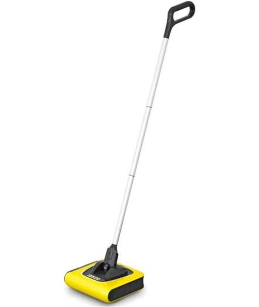 Karcher escoba electrica kärcher kb5 1258000 - KB5