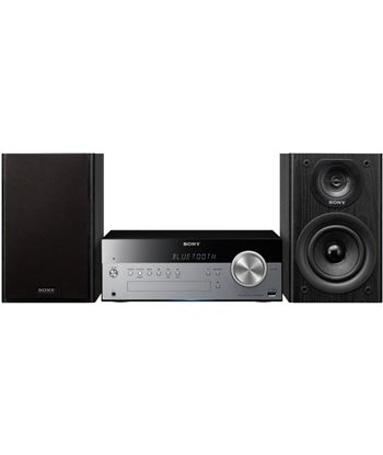 Sistema hi fi Sony CMTSBT100CEL Cadenas mini/micro