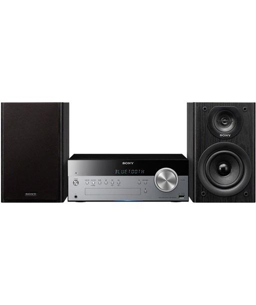 Sistema hi fi Sony CMTSBT100CEL - CMTSBT100CEL