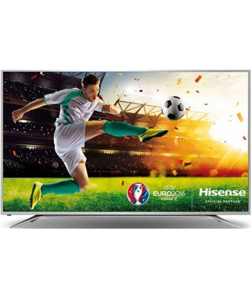 "55"" tv led Hisense H55M7000,  uled tv, 4k - H55M7000"
