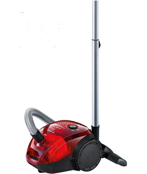 Aspirador trineo dual Bosch bgl2ua208 con bolsa rojo BGL2UA2008 - BGL2UA208