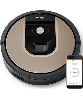 Robot aspirador Roomba 966 ROO966