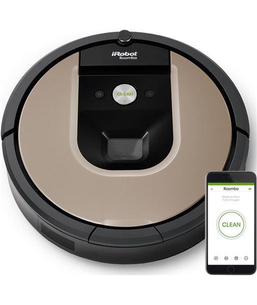 Robot aspirador Roomba 966 - R966