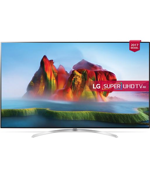 55'' tv Lg 55sj950v nanocells panel LG55SJ950V - 55SJ950V