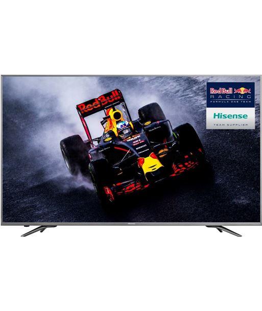 """55"""" tv Hisense h55n6800 panel uled, uhd 4k - H55N6800"""
