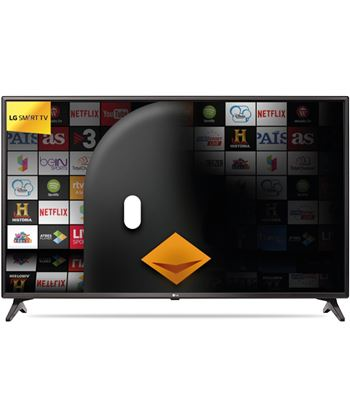 49'' tv Lg 49lj614v fhd LG49LJ614V TV entre 33'' y 49'' - 49LJ614V