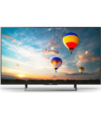 43'' tv led Sony KD43XE8096BAEP TV entre 33'' y 49''