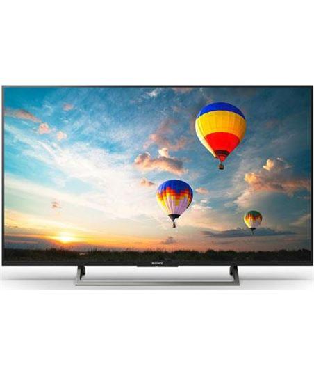 "43"" tv led Sony KD43XE8096BAEP"