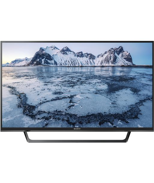 40'' tv led Sony KDL40WE660BAEP - KDL40WE660BAEP