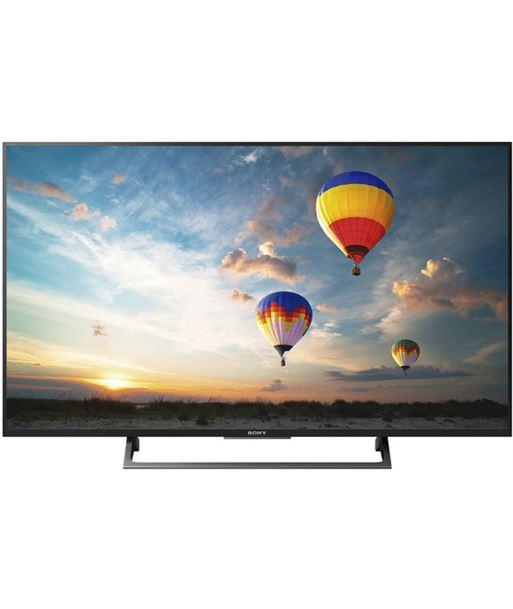"55"" tv led Sony KD55XE8096BAEP - KD55XE8096BAEP"