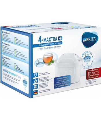 Filtro Brita1025373 maxtra+ pack 4