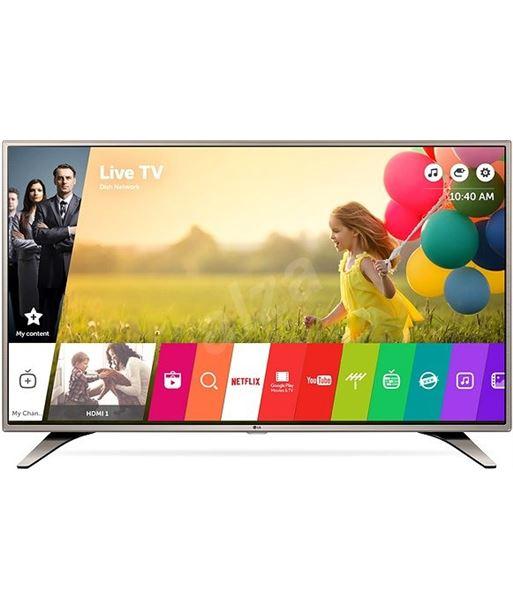 "43"" tv Lg 43lh615v smart tv, full hd - 43LH615V"