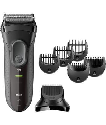 Máquina de afeitar  afeitar Braun 3000BT serie 3 proskin