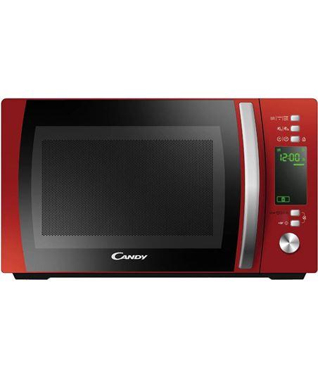 Microondas con grill Candy cmxg20dr x-range rojo CANCMXG20DR