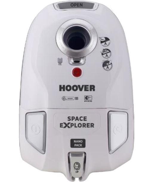 Aspirador trineo sin bolsa Hoover space explorer sl11 parquet(700w) EXPLORERSL10 - SL10