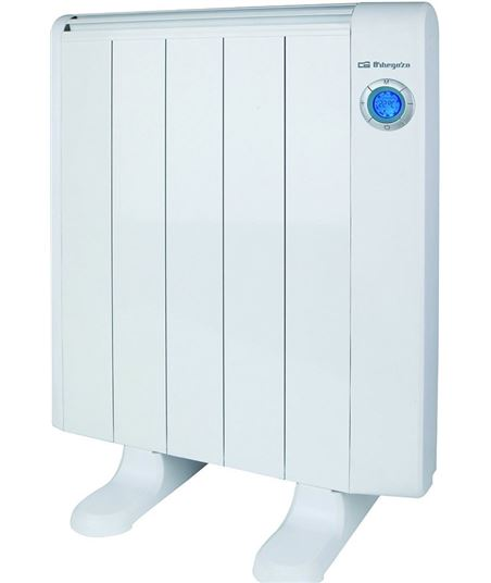 Emisor térmico 10 elementos RRE1810 Orbegozo 1.80 - RRE810